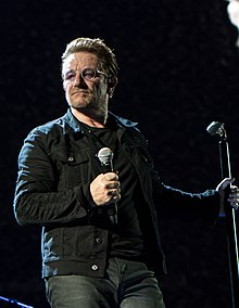 Bono in Miami on June 11 2017 on Joshua Tree Tour 2017.jpg