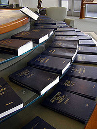 Book of Mormon translations