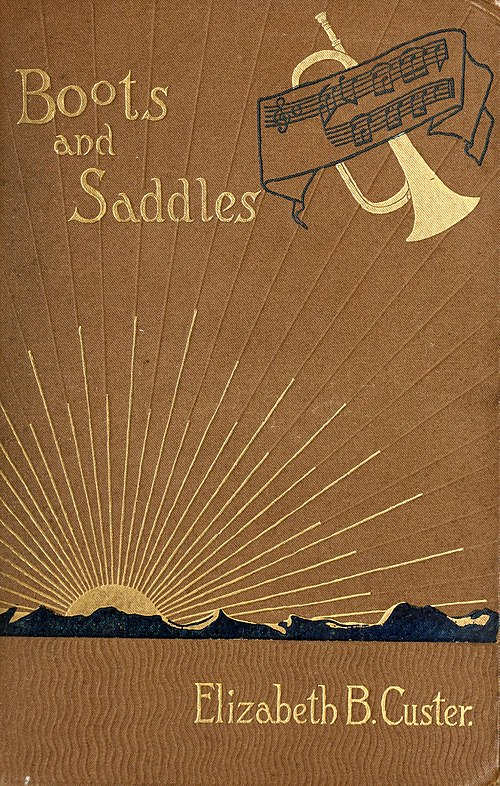 Boots and Saddles - cover.jpg