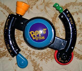 Bop It - The Bop It Extreme