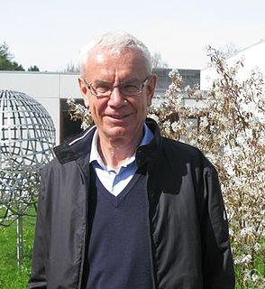 Boris Dubrovin