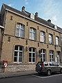 Boterweegschaalstraat 6 Breedhuis, prelaatshuis Sint-Niklaasabij, thans postgebouw.jpg