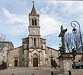 Bouillargues-Église paroissiale Saint Félix-20200301.jpg