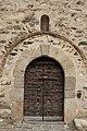 Boule d'Amont, Église paroissiale Saint-Saturnin PM 47007.jpg