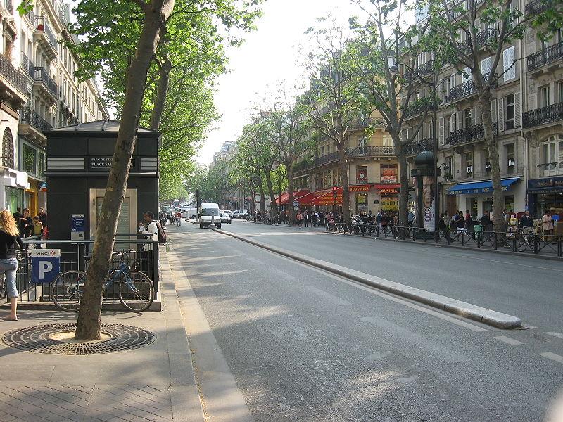 Soubor:Boulevard Saint-Michel 1.jpg