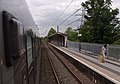 Bournville railway station MMB 02.jpg
