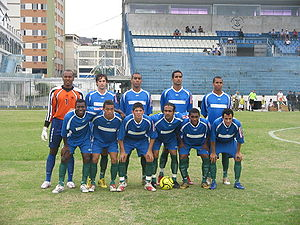 9d942cc4dd Grande Rio Bréscia Clube – Wikipédia