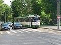 Brăila tram 23.jpg