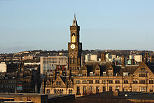 Bradford City Hall from National Media Museum.jpg