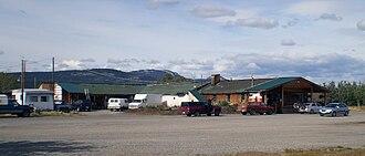 Braeburn Lodge - Braeburn Lodge