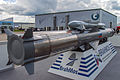 BrahMos missile at Engineering Technologies 2012 03.jpg