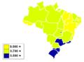 Brazilian States by HDI.PNG
