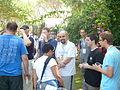 Breaks - Wikimania 2011 P1030959.JPG