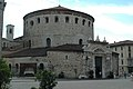 Brescia - Duomo Vecchio - esterno.jpg