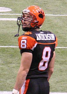 Bret Anderson