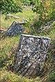 Briceni Jewish Cemetery 41.JPG