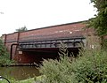 Bridge 140A over the Shropshire Union canal. - geograph.org.uk - 542126.jpg