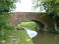Bridge 71, Chesterfield Canal - geograph.org.uk - 1298107.jpg