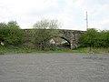 Bridge over Long Gone Railway in Netherburn - geograph.org.uk - 165361.jpg