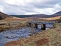 Bridge over the River Brittle - geograph.org.uk - 1145586.jpg
