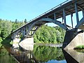 Bridge over the River Gauja - panoramio.jpg