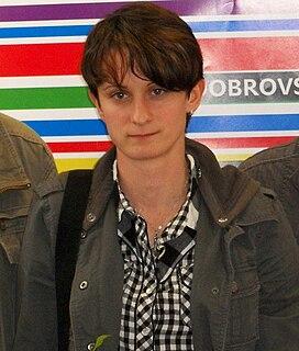 Martina Sáblíková Czech speed skater and cyclist