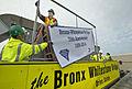 Bronx-Whitestone Bridge Celebrates 75 Years (13895630533).jpg