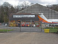 Brooklands Museum, 15 April 2013.jpg