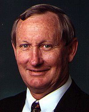 Bruce Scott (Australian politician)