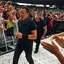 Bruce Springsteen: Alter & Geburtstag