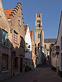 Brugge, de Sint-Salvatorskathedraal (oeg29716) vanuit de Sint-Salvatorskoorstraat foto9 2015-07-27 09.49.jpg