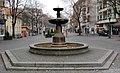Brunnen Alt-Tegel 2 (Tegel) Schalenbrunnen 1880 1976.jpg