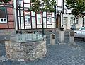 Brunnen Neuer Markt (Wernigerode).jpg