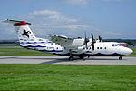 Brymon Offshore Dash 7 at Aberdeen Airport.jpg