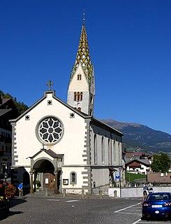Comune in Trentino-Alto Adige/Südtirol, Italy