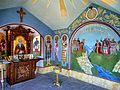 Bułgaria, Sozopol, St John Rilski Chapel, kaplica ślubna - panoramio (2).jpg
