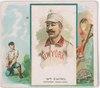 Buck Ewing, New York Giants, baseball card portrait LCCN2007680734.tif