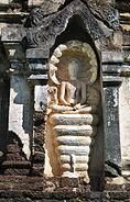 Buddha sukhothainagbrok