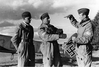 Grades de la Wehrmacht — Wikipédia