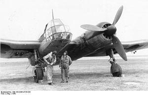 Blohm & Voss BV 141 - BV 141B
