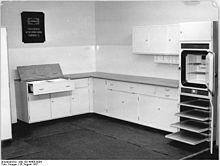 Einbauküche – Wikipedia | {Einbauküchen 48}
