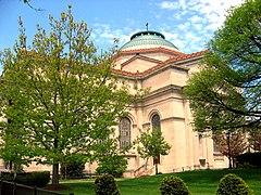 Bunting Meyerhoff Interfaith and Community Service Center.jpg