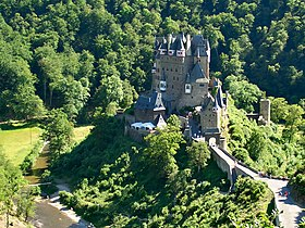 Image illustrative de l'article Château d'Eltz