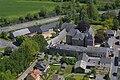 Burg Lissingen Luftaufnahme Niederburg.jpg
