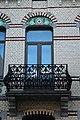 Burgerhuis, Léonce Roelsstraat, Zottegem 02.jpg