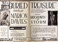 Buried Treasure (1921) - 1.jpg