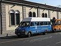 Bus at La Spezia (Italy) (28864448301).jpg