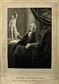 Busick Harwood. Line engraving by W. N. Gardiner, 1790, afte Wellcome V0002608.jpg