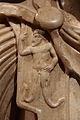 Buste de Marc-Aurèle, détail cuirasse.JPG