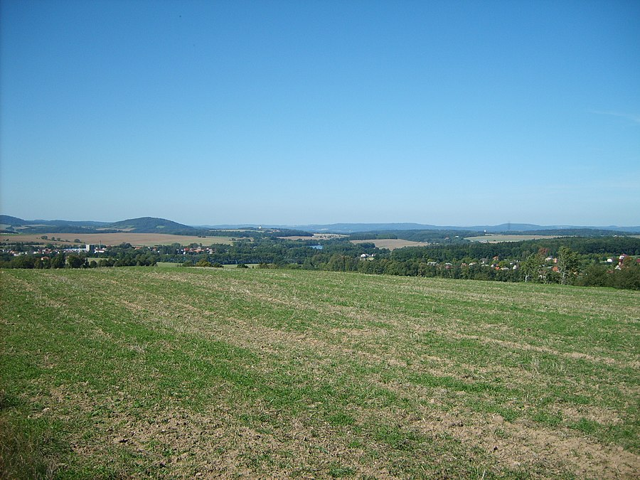 Benešov District
